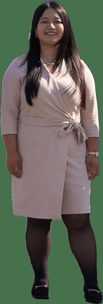 Christine Hsieh